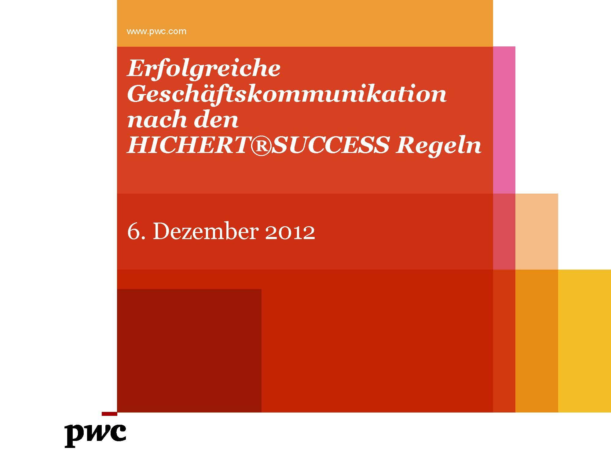 beispiel powerpoint agenda seite 01 ibcs international business