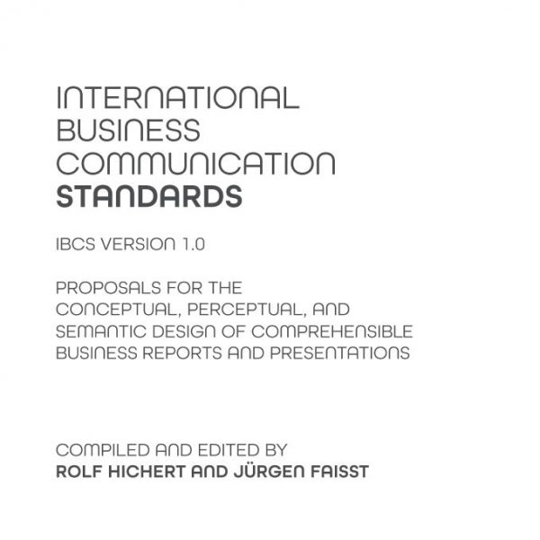 Standards title page