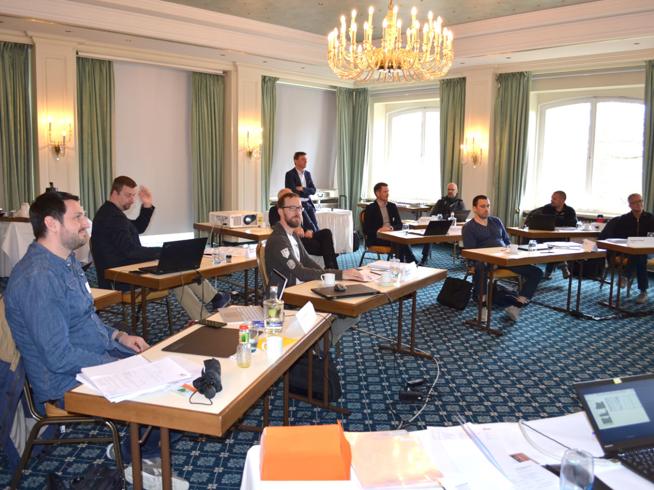 Pictures ICC courses • IBCS - International Business Communication